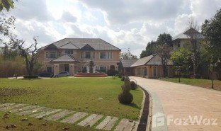 4 Bedrooms Property for sale in Ton Pao, Chiang Mai