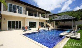 7 Schlafzimmern Immobilie zu verkaufen in Rawai, Phuket