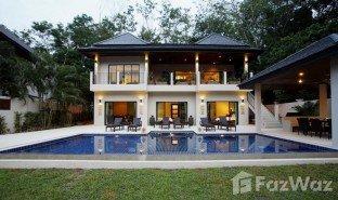 8 Bedrooms Villa for sale in Rawai, Phuket