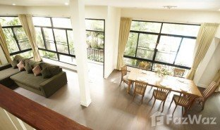 3 Bedrooms House for sale in Phra Khanong, Bangkok Veranda Ville Sukhumvit 38