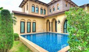 3 Schlafzimmern Villa zu verkaufen in Na Chom Thian, Pattaya Nusa Chivani
