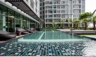 1 Bedroom Property for sale in Bang Khun Si, Bangkok Ideo Mobi Charan Interchange
