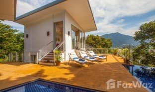 3 Bedrooms House for sale in Kamala, Phuket The Coolwater Villas