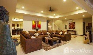 9 Bedrooms Villa for sale in Rawai, Phuket