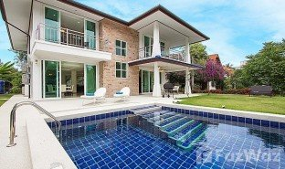 5 Bedrooms House for sale in Na Chom Thian, Pattaya