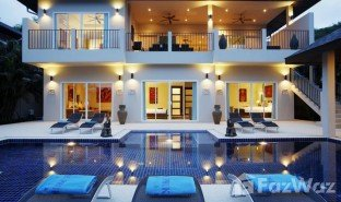 7 Bedrooms House for sale in Patong, Phuket Emerald Jade Villa