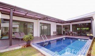 3 Schlafzimmern Villa zu verkaufen in Wang Phong, Hua Hin 3 Villas by Phu Montra