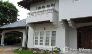 5 ห้องนอน บ้านเดี่ยว ขาย ใน บางแก้ว, สมุทรปราการ Lakeside Villa 2
