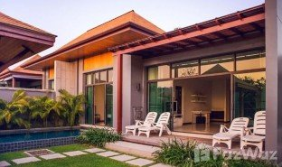 3 Bedrooms Villa for sale in Rawai, Phuket Onyx Style Villas