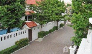 4 Bedrooms Property for sale in Bang Kapi, Bangkok