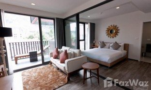 1 Bedroom Property for sale in Patong, Phuket The Deck