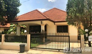 4 Bedrooms Villa for sale in Nong Prue, Pattaya Country Club Villa