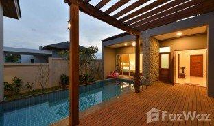 4 Bedrooms Property for sale in Thep Krasattri, Phuket Ananda Lake View
