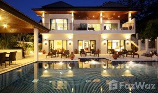 8 Bedrooms Property for sale in Rawai, Phuket