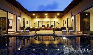 7 Bedrooms Villa for sale in Rawai, Phuket