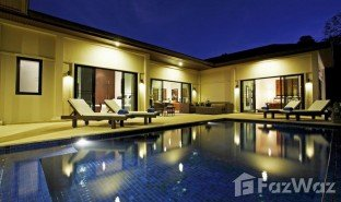 4 Bedrooms Property for sale in Rawai, Phuket