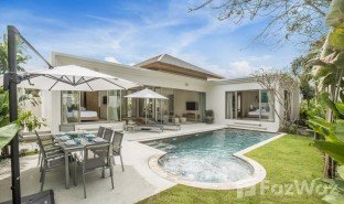 3 Bedrooms Property for sale in Choeng Thale, Phuket Trichada Villas