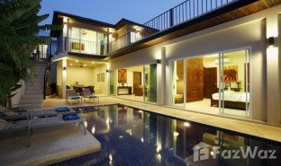 5 Bedrooms Property for sale in Rawai, Phuket