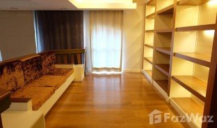 3 Bedrooms Townhouse for sale in Khlong Tan Nuea, Bangkok Baan Klang Krung (British Town -Thonglor)