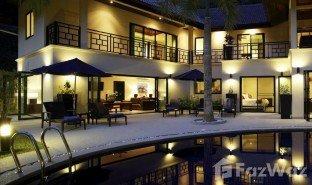 5 Bedrooms Villa for sale in Rawai, Phuket