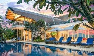 недвижимость, 5 спальни на продажу в Pa Khlok, Пхукет The Bay Phuket