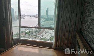 1 Bedroom Property for sale in Bang Phongphang, Bangkok Lumpini Park Riverside Rama 3