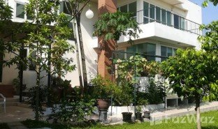 5 Bedrooms House for sale in Saphan Sung, Bangkok