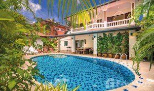 6 Bedrooms House for sale in Nong Prue, Pattaya