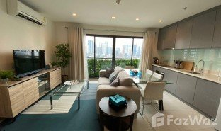 2 Bedrooms Property for sale in Phra Khanong, Bangkok Rhythm Sukhumvit 36-38