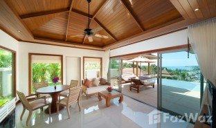 3 Bedrooms House for sale in Kamala, Phuket Villa Tantawan