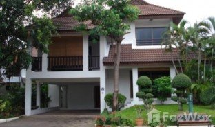 4 Bedrooms House for sale in Khlong Tan, Bangkok