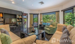 4 Bedrooms Villa for sale in Choeng Thale, Phuket Surin Spring