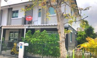 3 Bedrooms Townhouse for sale in Nong Prue, Pattaya Baan Pruksa Boonsampan - Central Pattaya