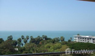 芭提雅 Na Kluea Wongamat Residence Condominium 2 卧室 顶层公寓 售