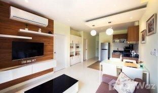 2 ห้องนอน คอนโด ขาย ใน ราไวย์, ภูเก็ต The Lago Condominium