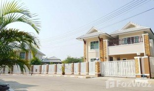 4 Bedrooms Property for sale in Ton Pao, Chiang Mai The City