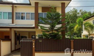 3 Bedrooms Townhouse for sale in Si Sunthon, Phuket
