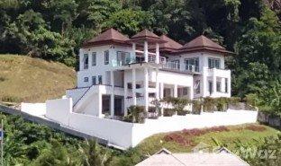 4 ห้องนอน วิลล่า ขาย ใน กมลา, ภูเก็ต