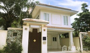 4 Bedrooms Villa for sale in Na Chom Thian, Pattaya