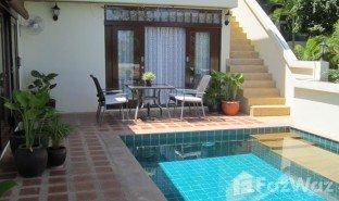 3 Bedrooms Property for sale in Maenam, Koh Samui Santisook Villas