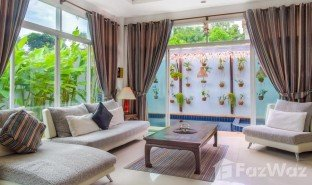 3 Bedrooms Villa for sale in Rawai, Phuket