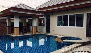 3 Schlafzimmern Villa zu verkaufen in Huai Yai, Pattaya Baan Piam Mongkhon