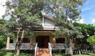3 Bedrooms House for sale in Suthep, Chiang Mai