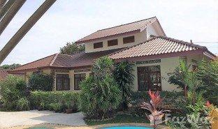 7 Schlafzimmern Immobilie zu verkaufen in Thep Krasattri, Phuket