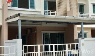 3 Bedrooms Townhouse for sale in Nong Kae, Hua Hin Glory House 2
