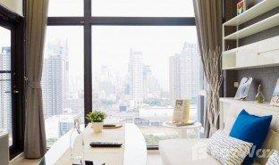 1 Bedroom Property for sale in Makkasan, Bangkok Chewathai Residence Asoke