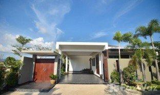 недвижимость, 3 спальни на продажу в Si Sunthon, Пхукет The Lake House
