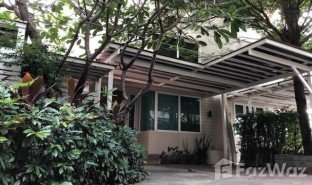 4 Bedrooms House for sale in Khlong Tan Nuea, Bangkok