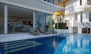 4 Bedrooms Property for sale in Bo Phut, Koh Samui The Ridge
