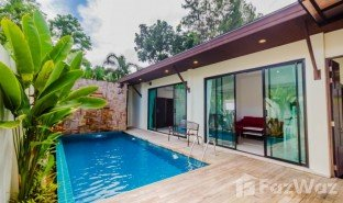 2 Bedrooms Property for sale in Chalong, Phuket